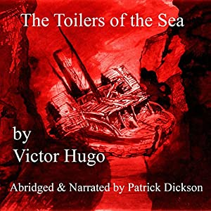 The Toilers of the Sea Audiobook