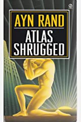 Atlas Shrugged by Ayn Rand (1999-08-01) Paperback
