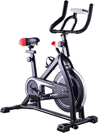 Bicicleta Estática Profesional Ciclismo Estacionario Cardio ...