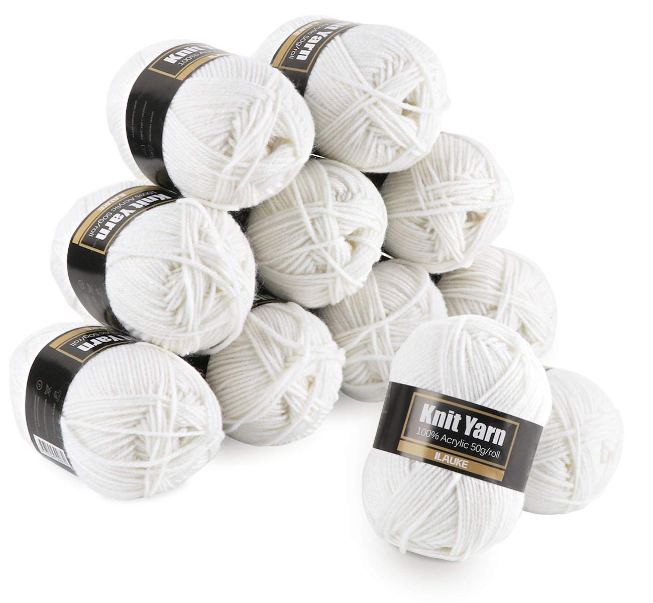 Double Knitting Yarn Set