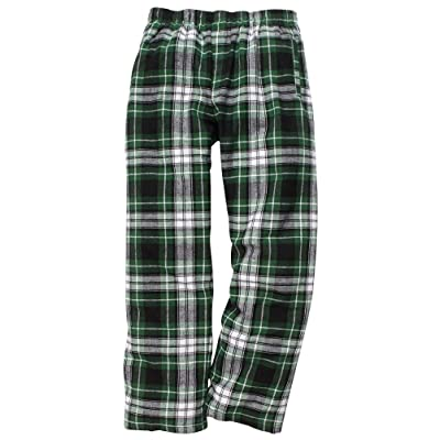 boxercraft Classic Flannel Pant, Adult Only: Clothing