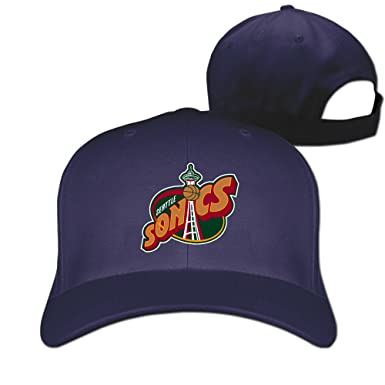 Seattle Supersonics Spencer Haywood Baseball Caps Cool Baseball Cap at  Amazon Men s Clothing store  042a1dae618e