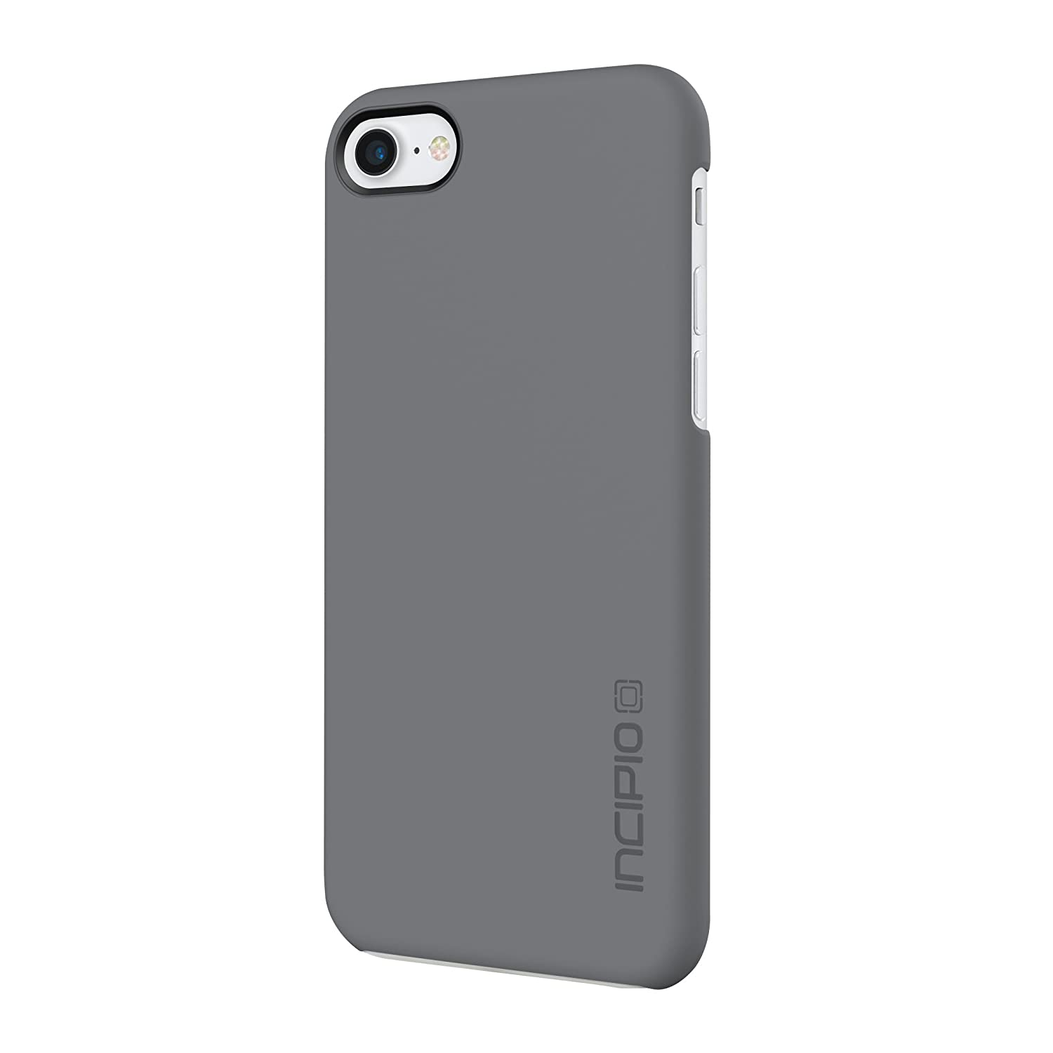 best service 2e0b3 4806a iPhone 7 Case, Incipio Feather Case [Ultra-Thin][Lightweight] Cover fits  Apple iPhone 7 - Gray