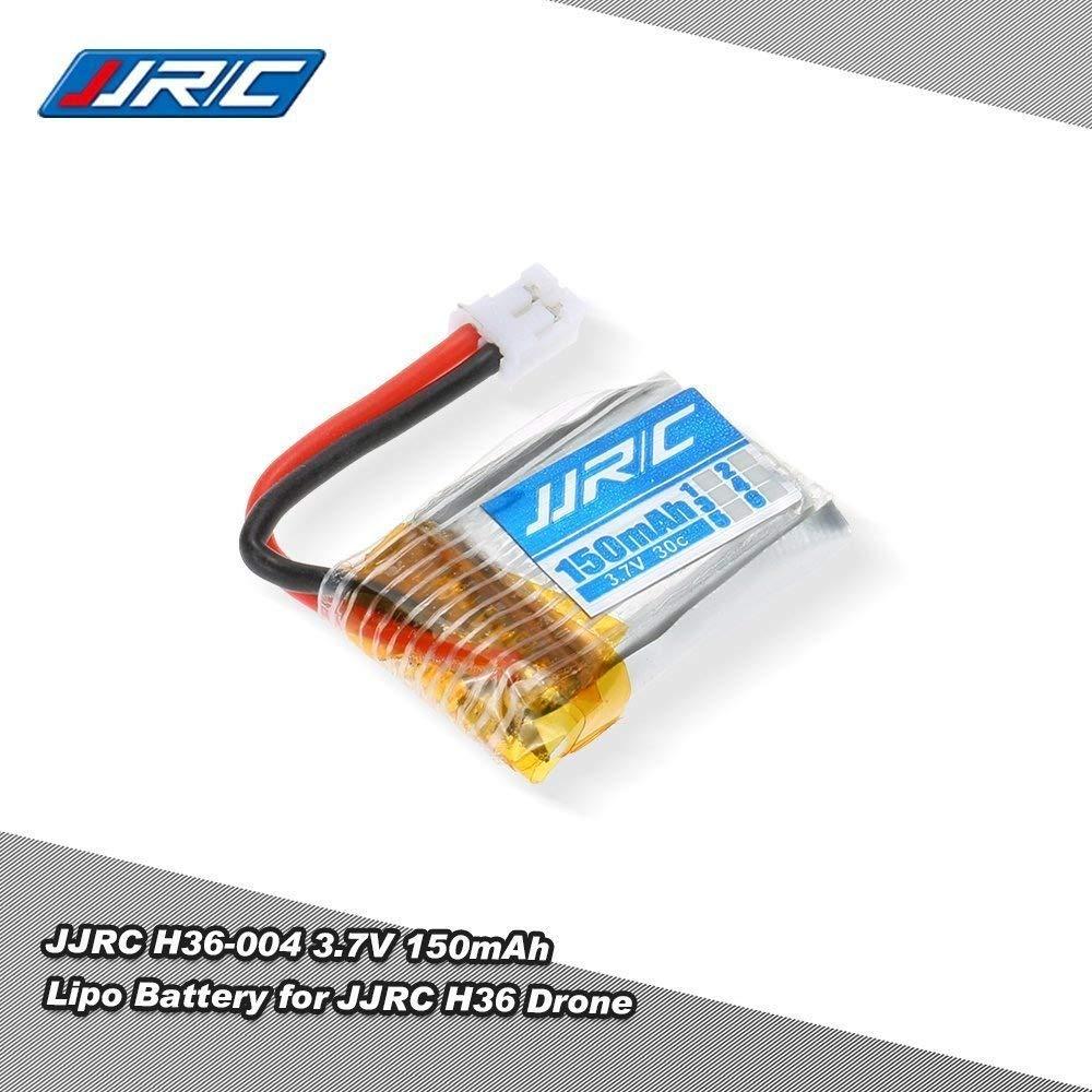 YUNIQUE ESPAGNE® 1 PIEZA 3.7V 150mAh batería para JJRC H36 ...