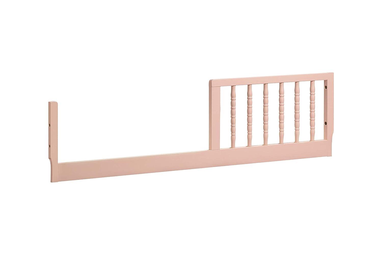 DaVinci Jenny Lind Toddler Bed Conversion Kit, Fog Grey M3199GG