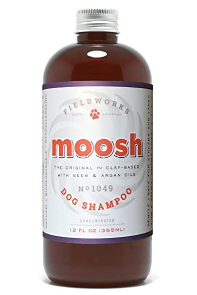 Fieldworks Natural Dog Shampoo
