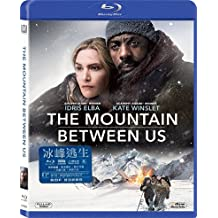 The Mountain Between Us (Region A Blu-ray) (Hong Kong Version / Chinese subtitled) 冰峰逃生