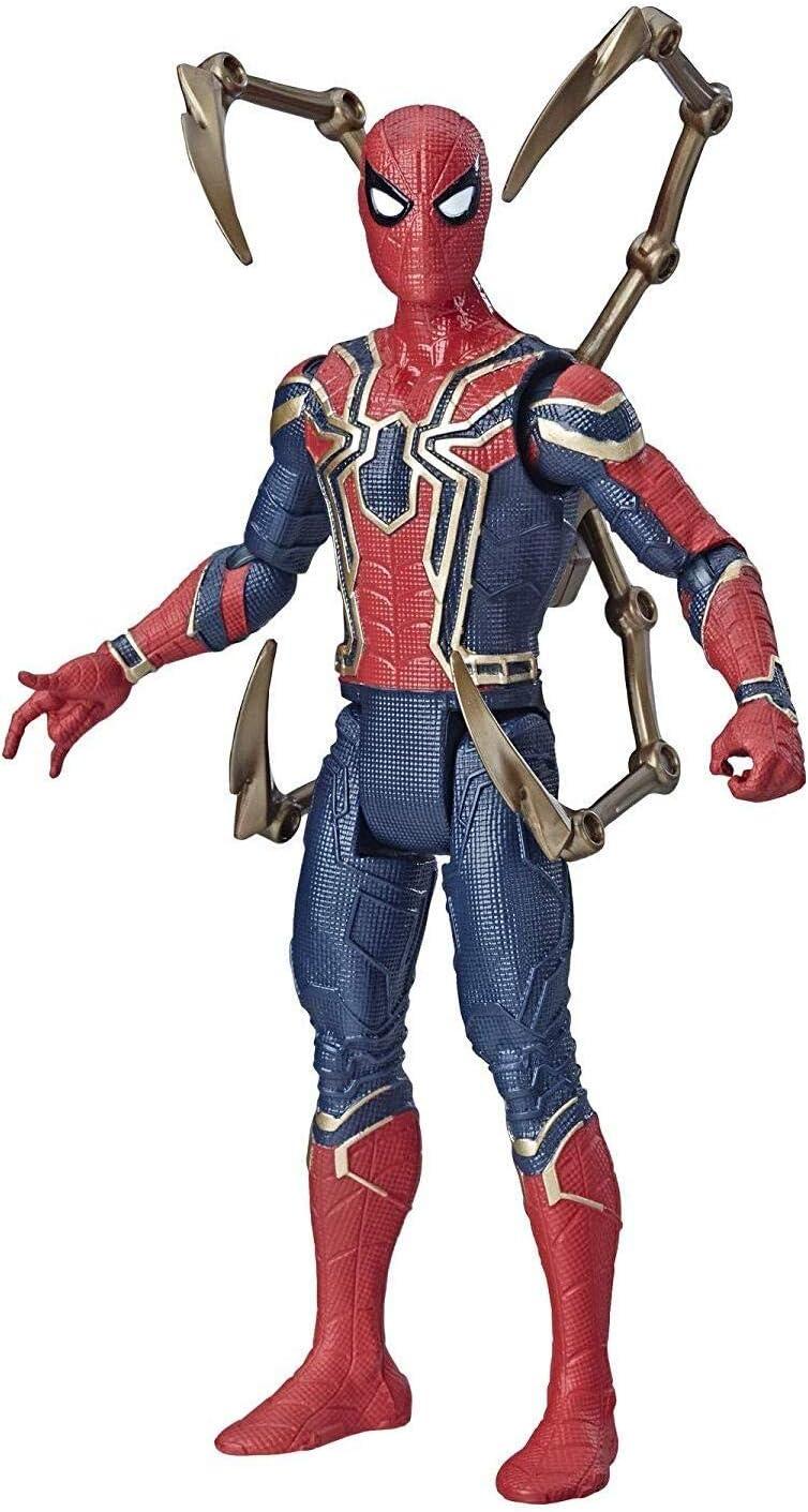 Avengers Marvel Iron Spider 6