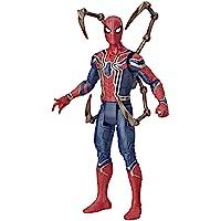 "Marvel Avengers Iron Spider 6""-Scale Marvel Super Hero Action Figure Toy"