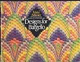 Designs for Bargello, Nikki Scheuer, 0385000669