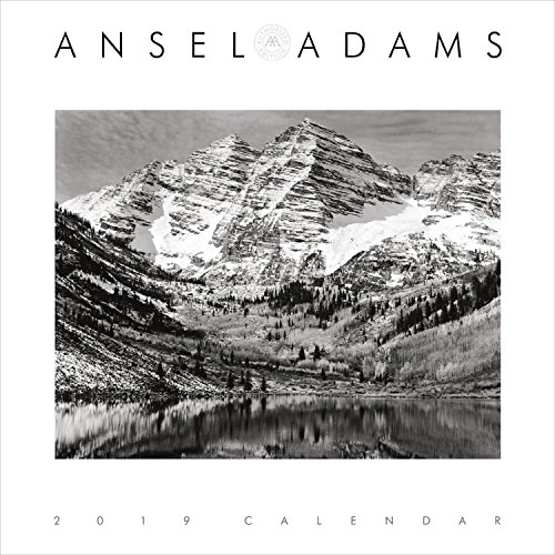 ansel adams 2007 engagement calendar