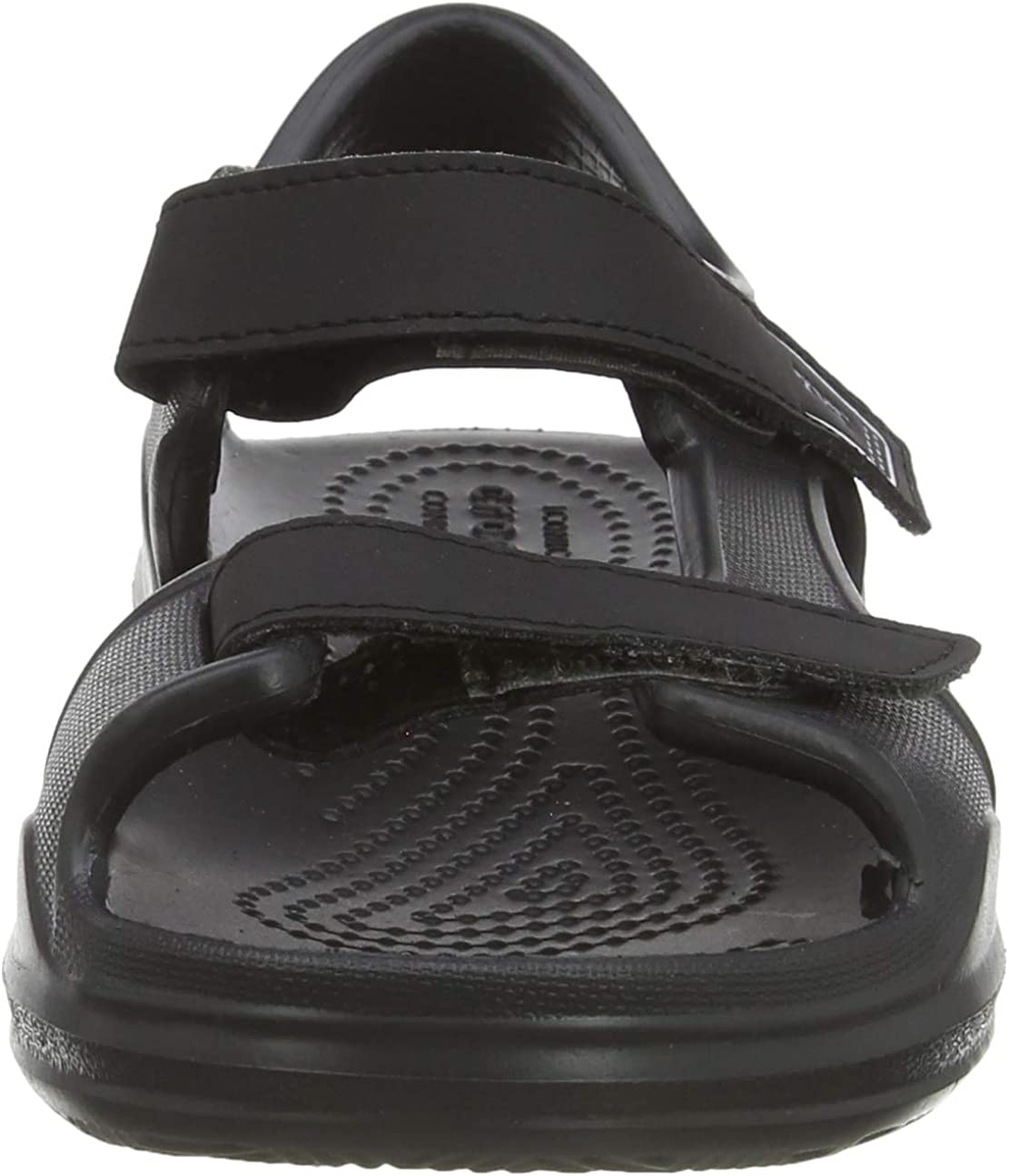 CROC Kids Swiftwater Expedition Sandal Water Shoes for Boys Girls Toddlers