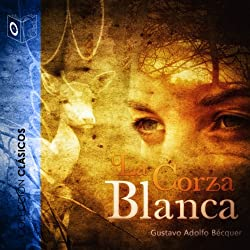 La corza blanca [The White Deer]