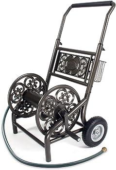 Liberty Garden 301 Hose Reel Cart with 2 Wheels