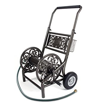 Amazoncom Liberty Garden Products 301 Never Flat 2 Wheel