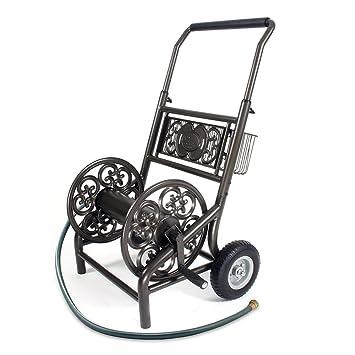 Amazoncom Liberty Garden Products 301 Never Flat 2 Wheel