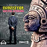 Inquisitor: Zemsta Azteków | Jacek Inglot
