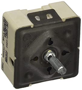 Frigidaire 318120501 Range/Stove/Oven Surface Element Switch