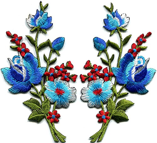 Embroidery Applique Iron - 4