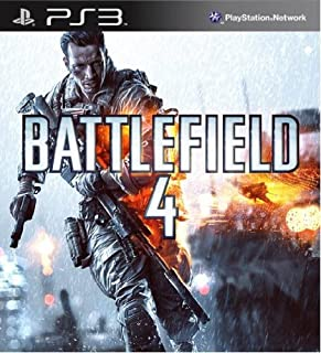 Battlefield 4 - PS3 [Digital Code] (B00GGUW02Y) | Amazon price tracker / tracking, Amazon price history charts, Amazon price watches, Amazon price drop alerts