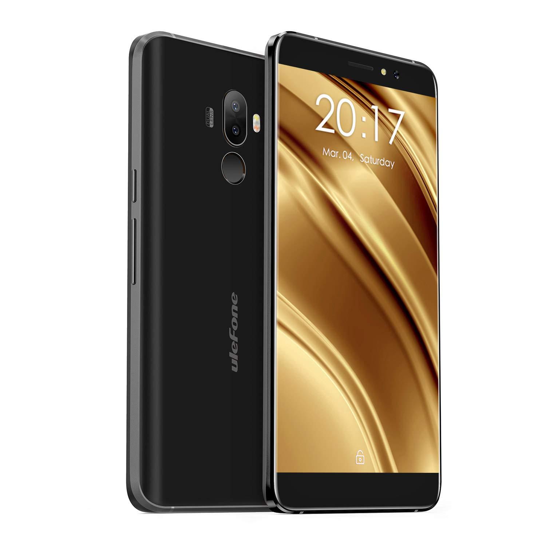 Ulefone S8 Pro Portátil Smartphone Libre 4G, Pantalla 5.3 Pulgadas ...