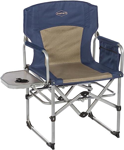 Kamp-Rite Compact Directors Chair KAMP-RITE TENT COT INC CC403