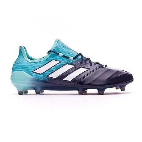 df29157d3c8112 adidas Herren Fussballschuhe ACE 17.1 FG Leder  Amazon.de  Sport ...