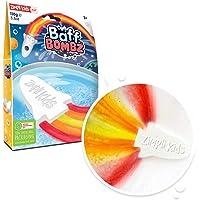 Rocket Flame Bath Bombs, 1 Bath Pack, Create a fizzing Bath time Adventure! Children's Baff Bombz