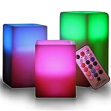 LED Lytes Square