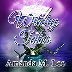 Witchy Tales Audiobook