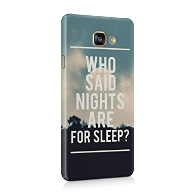 Case for your sleeping teen think