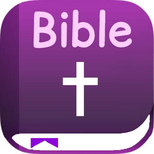 Free Bible: King James Version (KJV) and World English Bible (WEB)(Android App with TTS Audio Books, Auto-Scrolling, Notepad, Bookmark, & Offline! KJV & WEB version) FREE BIBLE Ebook Reader! Note: This app may not work with old Kindles/Fires.