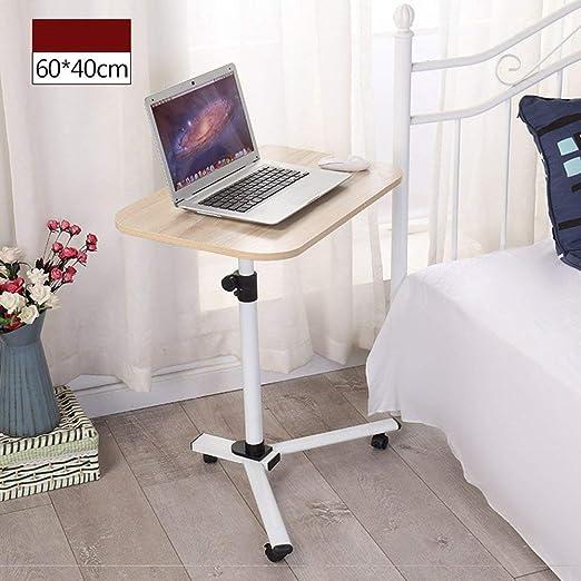 IYHFXVCBD - Mesa de Escritorio para Ordenador portátil, Mesa de ...
