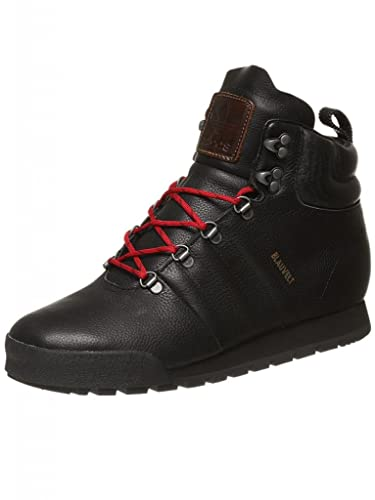 09bca681b46 adidas Originals Men's Jake Blauvelt Boot Running Shoe, Black ...