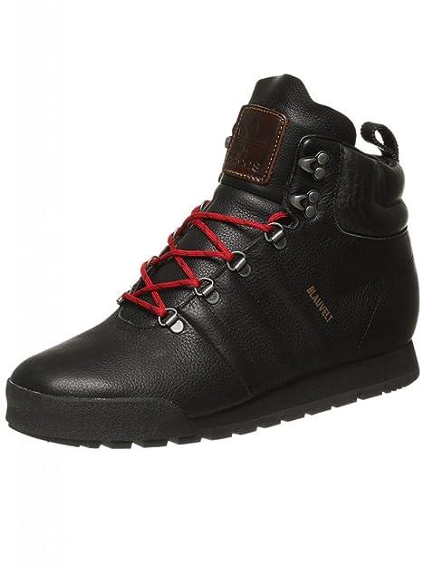 consegna veloce migliori offerte su piuttosto fico adidas Originals Men's Jake Blauvelt Boot Hiking Black ...