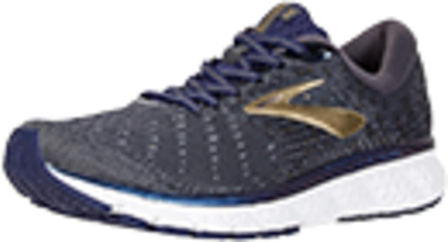 Brooks Mens Glycerin 17: Amazon.es: Zapatos y complementos