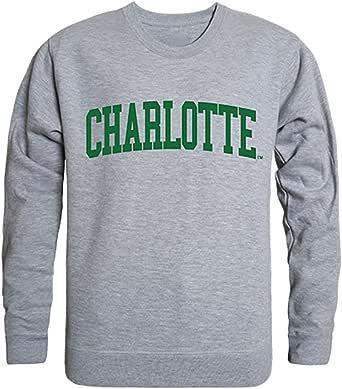 Amazon Com W Republic Uncc Charlotte 49ers Ncaa Men S
