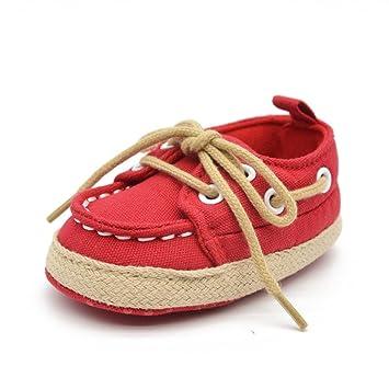 yogogo - Zapatos de bebé - Zapatillas Bebé - Zapatillas ...