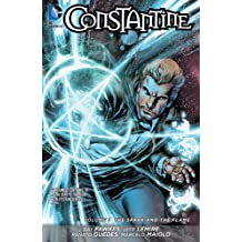 Constantine Vol. 1: The Spark and the Flame (Constantine Boxset)