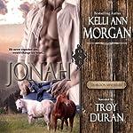 Jonah: Deardon Mini-Series, Book 1 | Kelli Ann Morgan