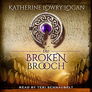 The Broken Brooch Audiobook