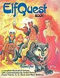 Elfquest, Wendy Pini and Richard Pini, 0898656265