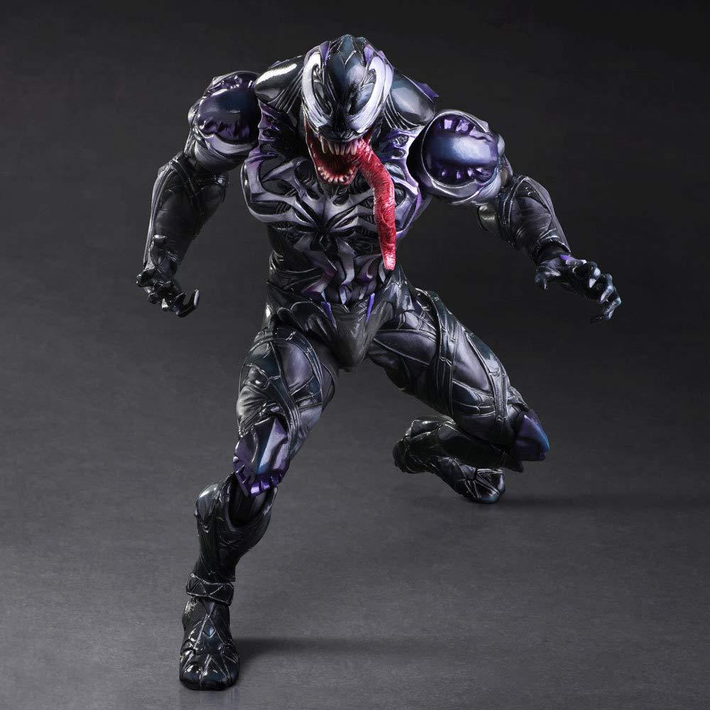 deportes calientes Zhangmeiren Avengers 3 Venom animación Juguete Modelo Modelo Modelo Souvenir colección artesanía  suministramos lo mejor
