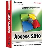 Das große Buch: Access 2010
