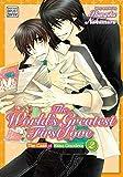 The World's Greatest First Love: Yaoi Manga 2 by Shungiku Nakamura (2015-05-07)
