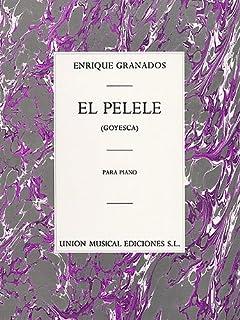 GRANADOS - El Pelele de