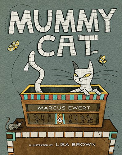 Mummy Cat ()