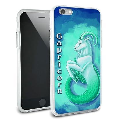 coque iphone 6 chevre