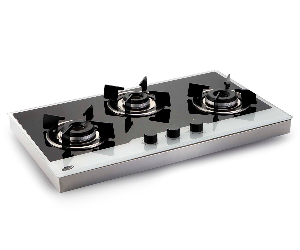 Buy GLEN GL 1073 IN BW WITH FRAME GLASS HOB Online at Low Prices in ...