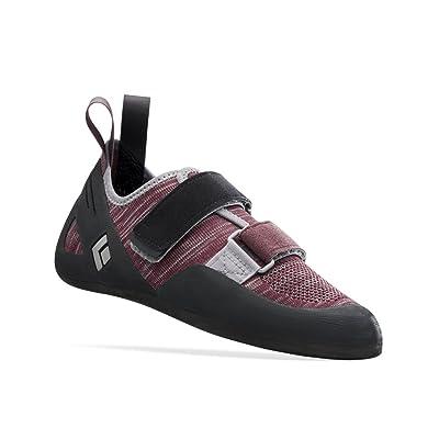 Amazon.com : Black Diamond W's Momentum Shoes 2020 Merlot 5 : Shoes